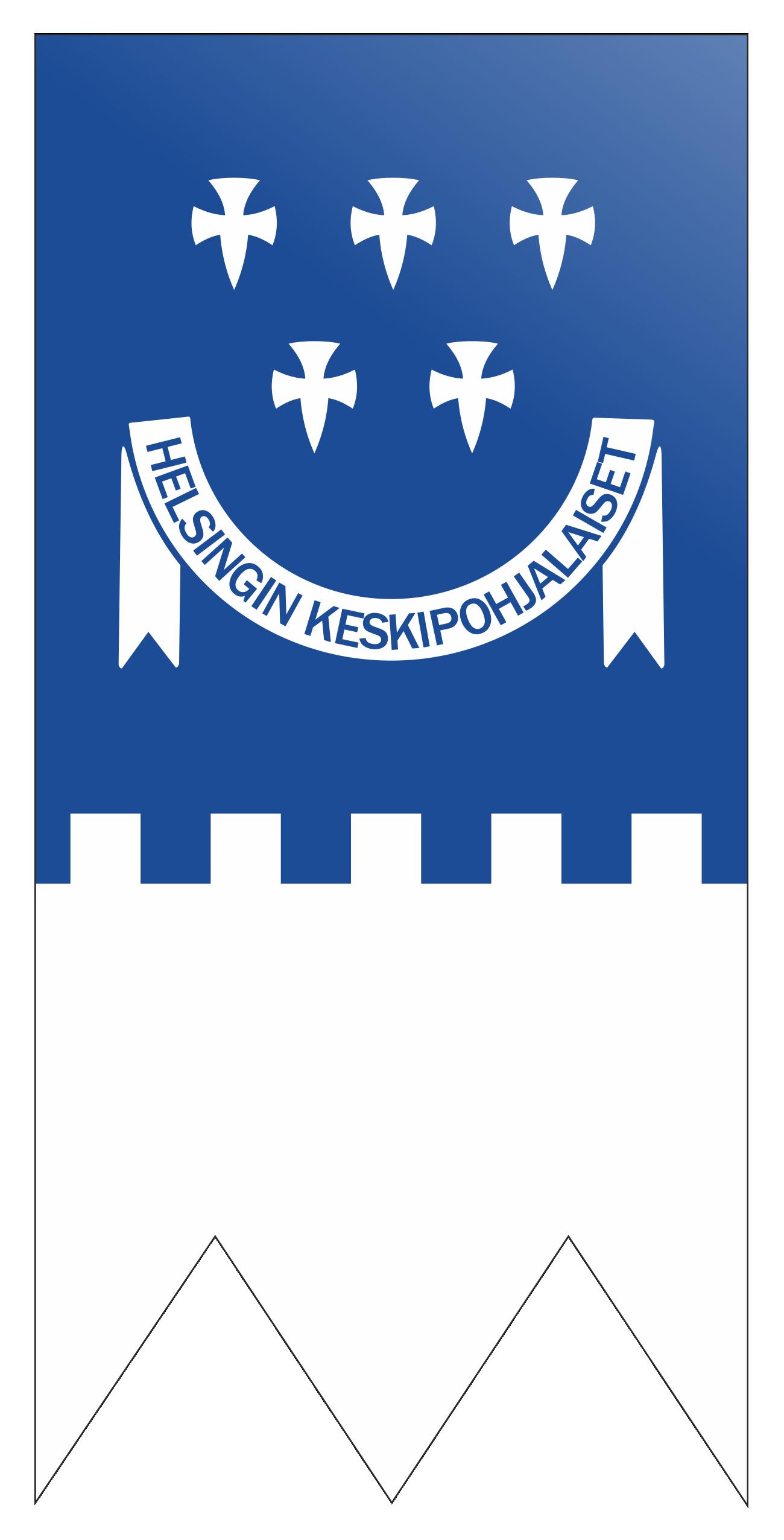 Helsingin Keskipohjalaiset